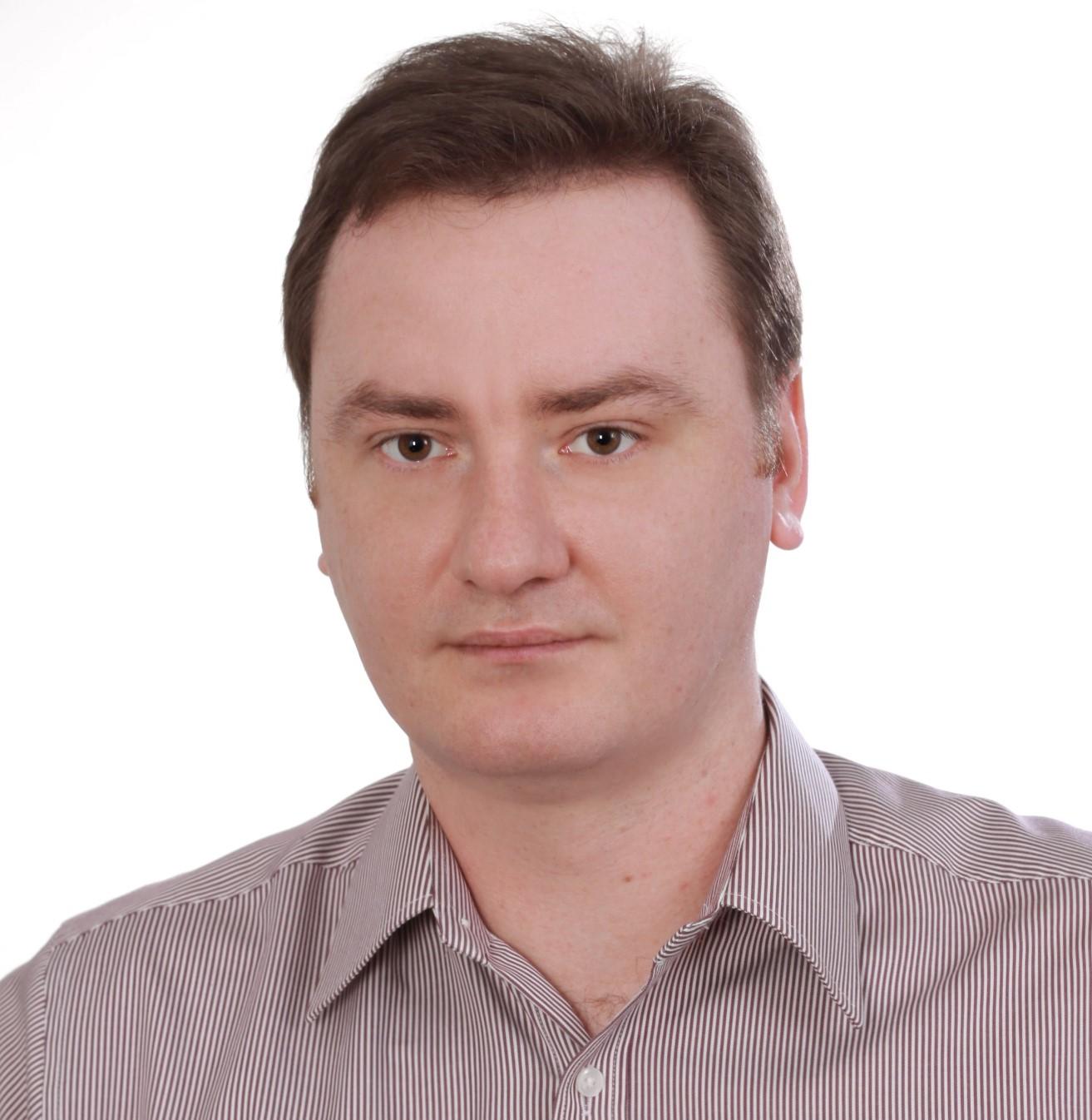 Gabriel Olech